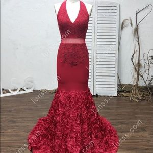 fa0d6c56c5be Dresses | Beautiful Ruby Prom Dress | Poshmark